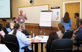 Instructor Training Program: Introduction