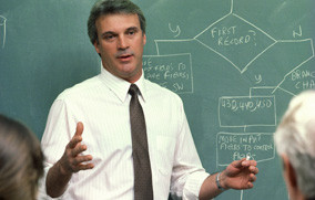 Instructor Training Program: Delivery Methods