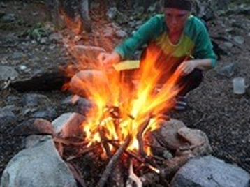 Visitor Use Management in Wilderness: Strategies