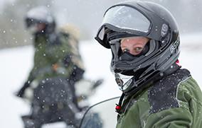 Yellowstone Snowmobile Education Certificate