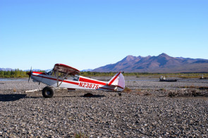 Managing Special Provisions in Wilderness: Aircraft and Motor Boats
