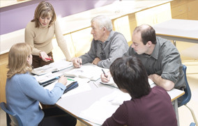 Project Management for Capital Projects