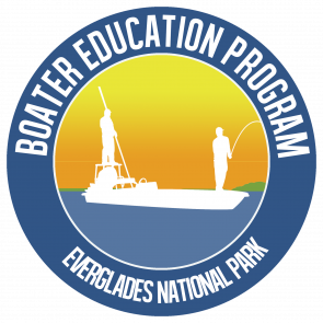 Curso en línea de educación para aficionados a la navegación en los Everglades