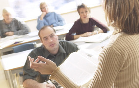 Instructor Training Program: Classroom Management