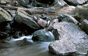 Natural Resource Management in Wilderness: Soil and Water