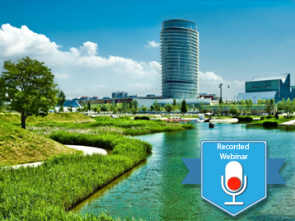 Sustainability Planning for Large Urban Parks: Case Study Parque Del Agua, Zaragoza-Spain