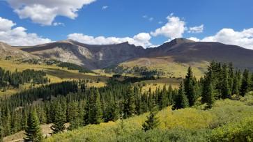 Basics of Wilderness Stewardship Certificate
