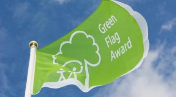 World Parks Academy Webinar: What is the Green Flag Award?