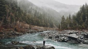 Natural Environments' Health-Promoting Attributes
