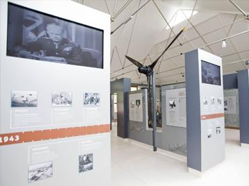 Design Elements in Interpretive Media