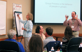 Instructor Training Program : Characteristics of Adult Learners