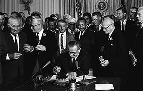 Civil War to Civil Rights Interpretation: Best Practices for Heritage Interpreters