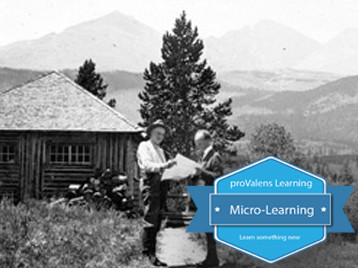 National Park Service - Micro-Learning: Creation of the National Park Service