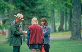 Park Planning 2: Public Engagement for System Master Planning