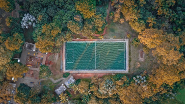 Recreational Sports Facility Management