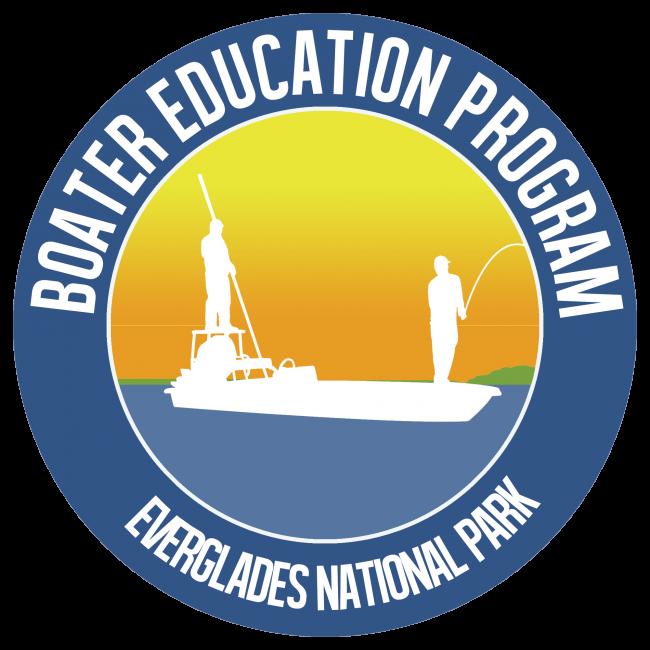 Everglades Boater Education Program