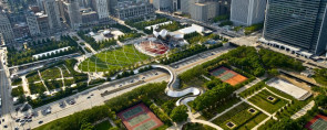 World Parks Academy Webinar: The Future of Urban Parks: The Challenges of Managing