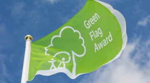 World Parks Academy Webinar: What is the Green Flag Award?