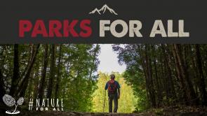 World Parks Academy Webinar: Parks for All - Canada's National Framework for Parks