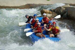 Whitewater Recreation 101